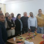 lego games for agile trainees Mustapha BOUBEKRI