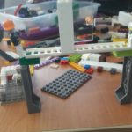 Rétro avec Lego Serious Play