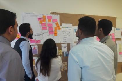 Définir la vision de votre produit avec Cover Story Vision