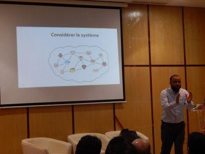 Management agile et management 3.0