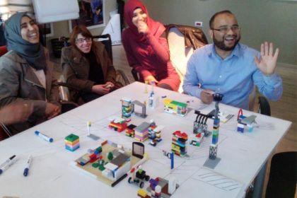 Lego4Scrum : Un workshop pour maîtriser le framework Scrum
