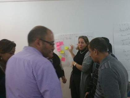 Workshop Méthodes agiles – Scrum