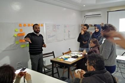 L'innovation sociale avec le Design Thinking
