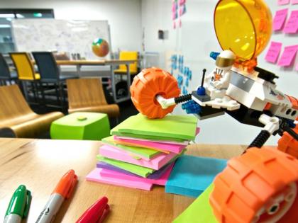 Introduire le design thinking dans l'enseignement supérieur