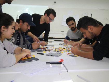 Design Thinking – TEkUP