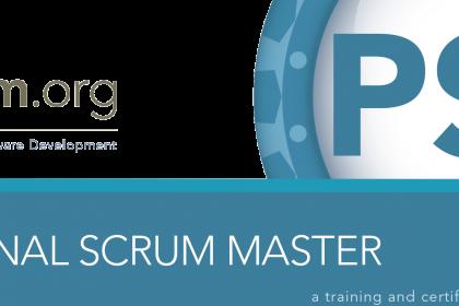 Scrum Master Certification Tunisia