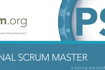 Scrum Master Certification Tunisia
