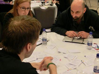 Change agent: un atelier pour faciliter le changement