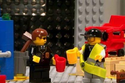 Protégé: Jeu Lean Lego: Apprenez le Lean tout en s'amusant!